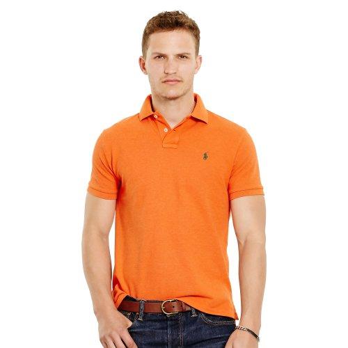 Ralph Lauren Mens Polo Shirts from £28 was £75 + £9.95 p&p @ Ralph lauren