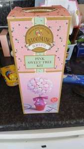 Sweet tree Kit £2.99 from home bargains