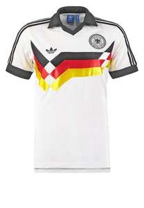 Retro Adidas West Germany Football shirt, 1988 I think - £18 @ Zalando