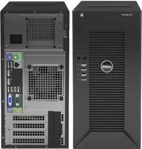 Dell T20 server now even cheaper! £143.94 delivered @ Serverplus