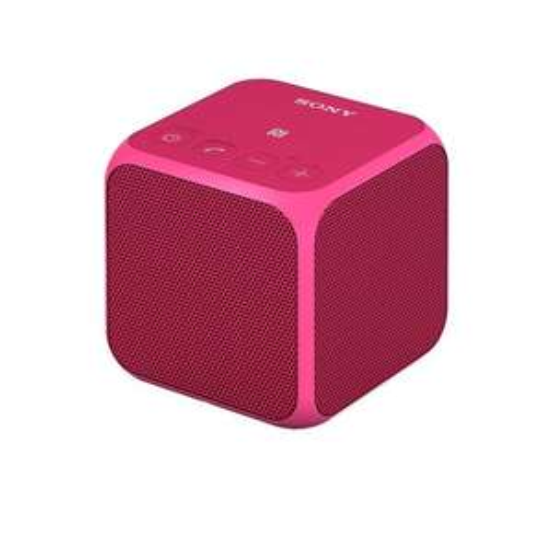 Sony srs-x11 Portable Speaker  pink £9.99/X33 £39.99 @ HMV