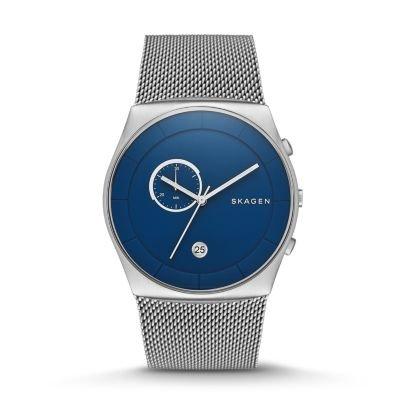 Skagen Havene Chronograph Watch £81.60 - offer stack (35% off) on sale items @ skagen