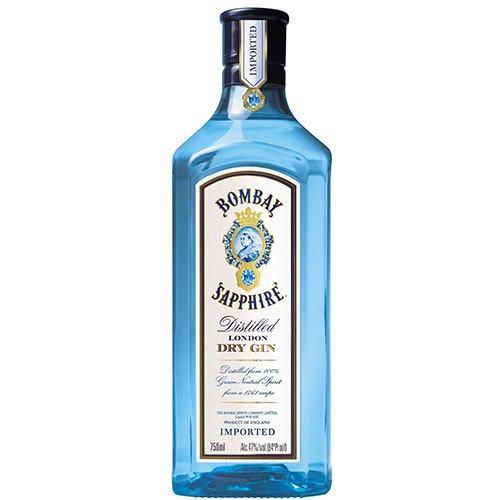 Bombay Sapphire 1L £18 at Sainsburys