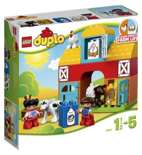 LEGO™ DUPLO My First Farm £7.50 Boots free c&c