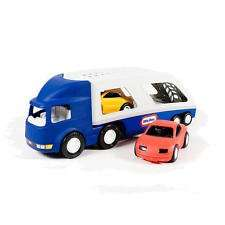 Little Tikes Large Car Carrier with 2 Cars £18.74 Boots - free c&c