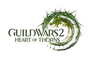 Guild Wars 2 : Heart of Thorns 50% off (£17.49) @ Guild Wars / Arena Net