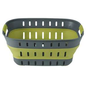 Outwell collapsible basket £12.99 @ Halfords - free c&c