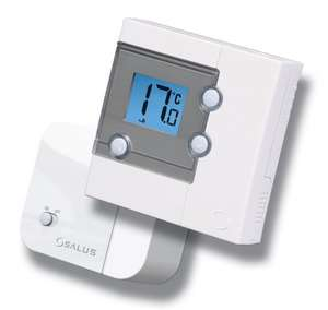Salus RT300RF Radio Frequency Room Thermostat  + Free delivery Amazon UK £31.50