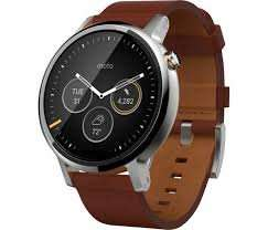 Moto 360 v2 2nd gen smartwatch £209 delivered @ MyActive