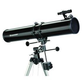 Celestron PowerSeeker 114EQ Reflector Telescope (Used) £49.00 delivered @ Maplin