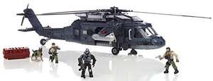 MEGA BLOKS CALL OF DUTY TACTICAL HELICOPTOR £31.97 delivered Amazon sold by Real Merch.