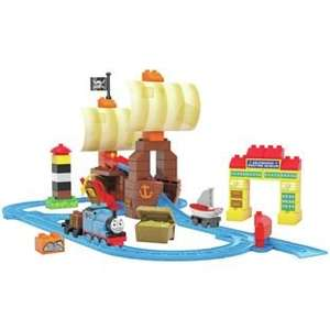 Mega Bloks Thomas and Friends Hidden Treasure Adventures - £14.99 Argos