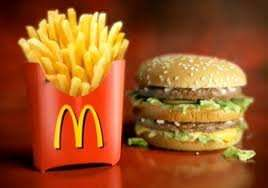 McDonalds BigMac & Fries for £1.99 after doing an online survey (1st purchase required)