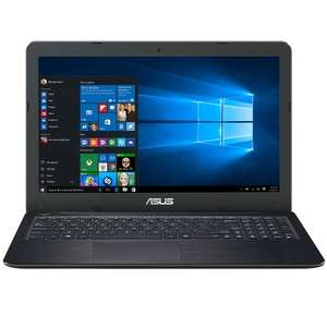 "ASUS X556UA Laptop, Intel Core i7-6500u, 8GB RAM, 1TB, 15.6"", Full HD £499.95 at John Lewis"