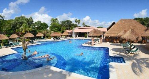 Thomson Mexico 2 weeks AI -  Riu Lupita, Playacar £791 per person