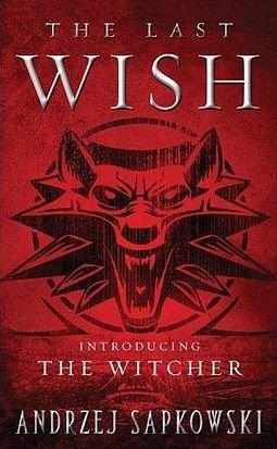 4 'The Witcher' books by Andrzej Sapkowski £1.99 each on Kindle @ Amazon
