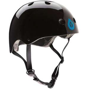 661 Dirt Lid Stacked Helmet 2014 £8.49 (+£1.99 collect plus or £2.99 postage) @ chain reaction cycles