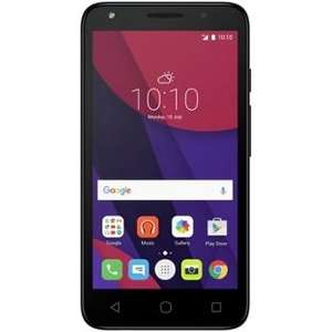 "Alcatel Pixi 4 (5"" model) £39.99 Argos"