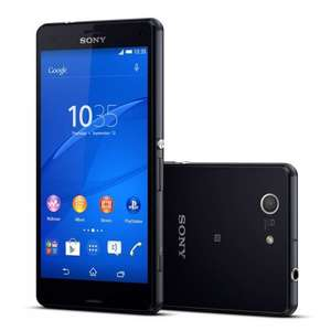 Sony Xperia Z3 Compact - £150 (Refurbished) @ Mobiles.co.uk