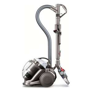 Dyson DC19 Bagless Multifloor Cylinder Vacuum Cleaner £135 @ eBay Tesco Outlet