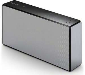 Sony SRS-X77 High Quality Portable and Mains Wi-Fi and Bluetooth speaker for £119.97 @ Currys