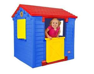 Little Tikes My First Playhouse - £66.75 - Asda (Instore)
