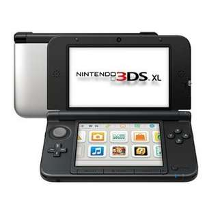 Nintendo 3DS XL + Mario & Sonic Olympics OR Yo-Kai Watch + 3DS Adapter - £99.99 @ SmythsToys