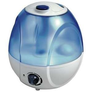Challenge 3 Litre Ultrasonic Humidifier NORMALLY £20 NOW £11.99 @ ARGOS