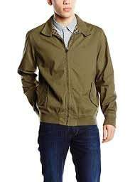 Wrangler Men's The Dover Jacket (Green) £25.50 @ Amazon