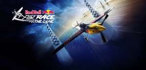 Free Beta Code for Red Bull Air Race - The Game (via nVidia)