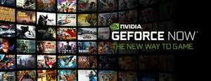 Own a Nvidia Shield?  Get 3 months free access to 65 PC games with GeForce Now