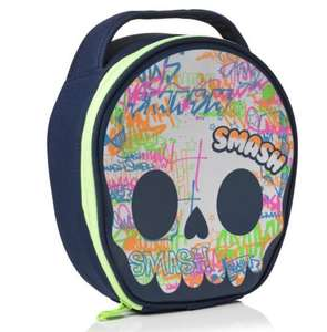 Smash lunch bag@ Wilko