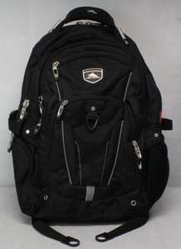 High Sierra Elite Business Backpack £29.89 @ Costco