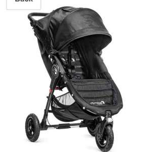 Baby Jogger City Mini GT Buggy - £249.99 - Amazon