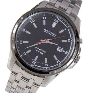 Seiko SKA635P1 Men's Kinetic Watch £65.44 at Argos eBay.