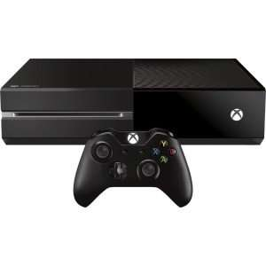 Microsoft Xbox One Without Kinect 500GB Black Console (Grade C Refurb) £141.29 With Code @ Music Magpie