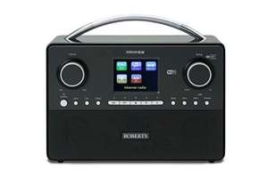 Roberts Radio Stream93i £123.29 @ Amazon (& Richer Sounds - Price Match)