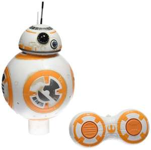 Hasbro Star Wars The Force Awakens Remote Control RC BB-8 £43.59 @ Amazon