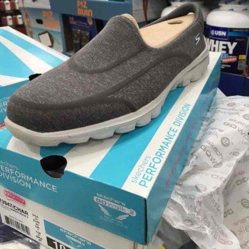 skechers go walk womens trainers back in £23.97 @ Costco