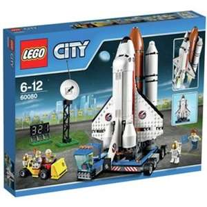 LEGO City Spaceport - 60080 Argos £44.99 (not on the 3 for 2)