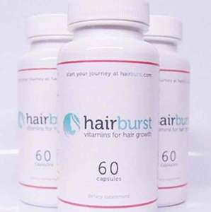Hairburst capsules 1 month & 3 months supply going penny sale £25 on Thursday hollandandbarrett
