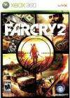Far Cry 2 Game XBOX 360 Preorder £30.99 included delivery