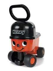 Casdon Henry Sit n Ride was £20 now £12.60 C+C @ Asda George (other Casdon Toys have 30% off - see comments)