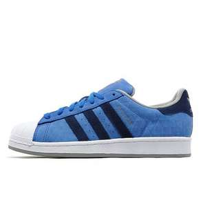 Adidas Superstar £39.99 Size 10 Inc P&P @ JD Sports with extra 10%