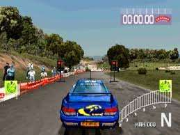 Colin Mcrae Rally - Android 10p @ Google play