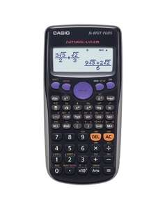 Casio FX-83GTPLUS Scientific Calculator £5 (Prime) @ Amazon