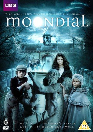 Moondial (BBC DVD 1988) only £5.99 @ HMV.co.uk