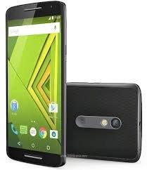 Sim Free Motorola Moto X Play £199.95 John Lewis