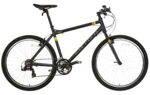 Carrera Parva Hybrid Bike £159.20 @ Halfords