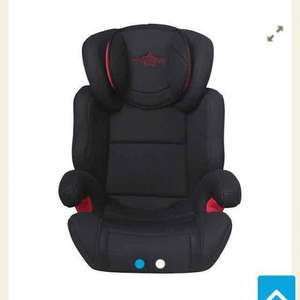 Cozy 'N' Safe K2 Group 2/3 Car seat £20 Tesco (+ £2 c&c / £3 delivery)